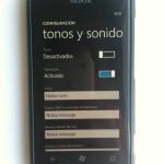Personalizando el Nokia Lumia #pruebaWP