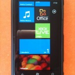 Aplicaciones propias Windows Phone