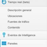 Google Analytics ya se puede consultar totalmente desde el iPad #flashNoGracias