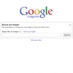 Google buscar por imagen