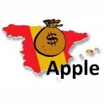 Y si Apple rescatase a España