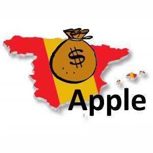 ¿Y si Apple rescatase a España?
