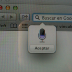 Entrada Apple dictado y habla (OSX Mountain Lion)