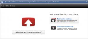 Cuenta activada - Cómo quitar la limitación de 15 minutos a los vídeos de YouTube
