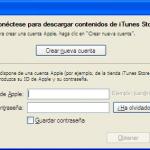Crear una cuenta Apple (Apple-ID) para la App Store o iTunes sin tarjeta de crédito