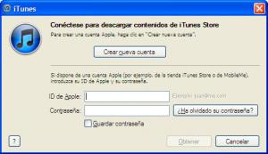 Crear una cuenta Apple (Apple-ID) para la App Store o iTunes Store sin asociarla a una tarjeta de crédito