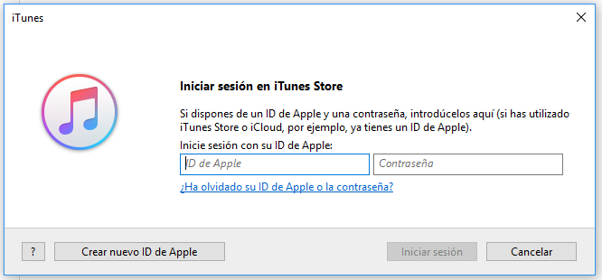 itunes store id
