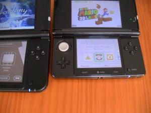 Nintendo 3DS XL detalles