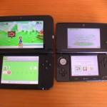 Unboxing Nintendo 3DS XL