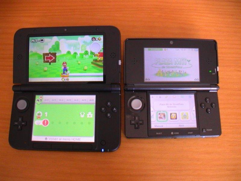Primer Contacto Con Una Nintendo 3ds Xl Unboxing