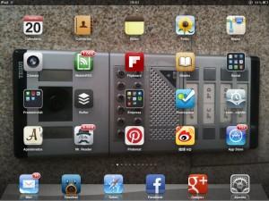 iPad y tabletas - la útima moda