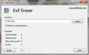 Exiferaser