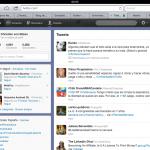 Truco: activar la versión PC de Twitter en un smartphone, iPad o tableta con Android [funciona]