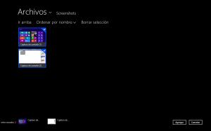 Agregando fotos a Windows Phone 8
