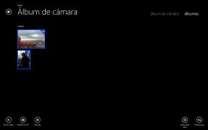Copiar fotos del Lumia al PC