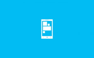 Windows Phone app en Windows 8 Pro