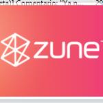 Instalar Zune paso a paso y copiar música, vídeo, fotos y podcasts en Windows Phone 7.5 y 7.8