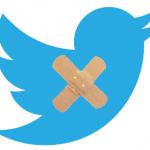 Twitter: Cuentas suspendidas y solución [Actualizado]