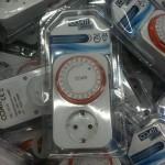 Un temporizador, un accesorio indispensable (y barato) del smartphone y tableta para mantener sana la batería