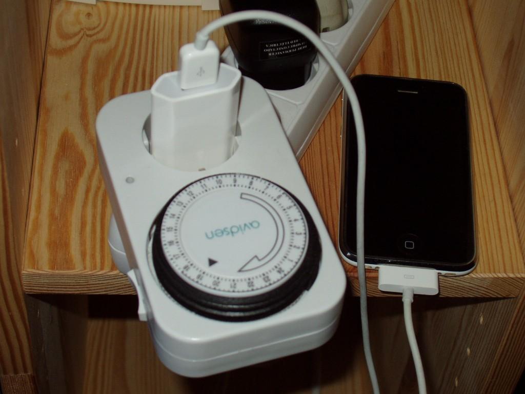 Un accesorio indispensable (y barato) del smartphone y tableta para mantener sana la batería