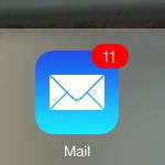 11 trucos y opciones para el correo electrónico en el iPad, iPhone y iPod