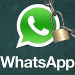 WhatsApp y la privacidad