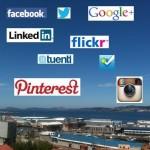 ¿Qué redes sociales borran los datos personales de nuestras fotos cuando las subimos?