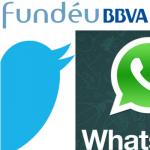 Recomendaciones para escribir correctamente: guasap y guasapear para WhatsApp y tuit, tuitero y retuitear para Twitter