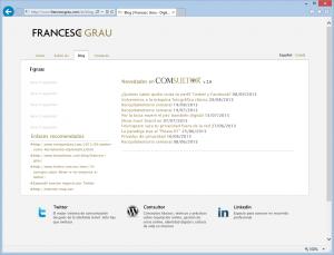 Blog de Francesc Grau