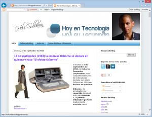 Blog de Helí Sulbaran