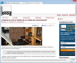 Blog de Rafa Osuna