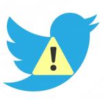 Aviso de Twitter- El sitio que estás tratando de visitar puede ser peligroso