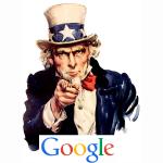 Google quiere tu nombre y cara