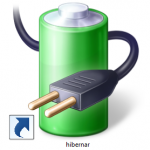 Hibernar, suspender y apagar: diferencias en Windows