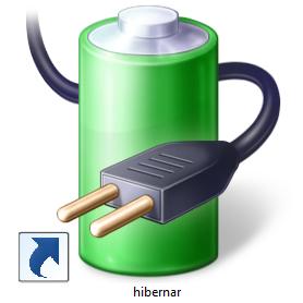 Diferencias entre hibernar, suspender y apagar en Windows