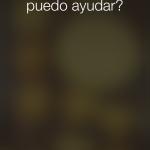 Siri, el asistente de iOS