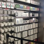 Smartphones y tabletas