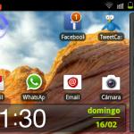 Android de Antonio Fernández