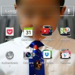 Android de Antonio Ortiz