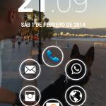 Android de Antonio V. Chanal