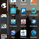 Android de Antonio V. Chanal