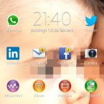 Android de Carlos Bravo