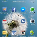 Android de Francisco Navarro