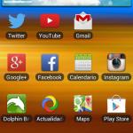 Android de Héctor Russo
