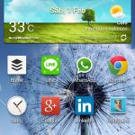 Android de Helí Sulbaran