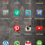 Android de Jesús Anadón