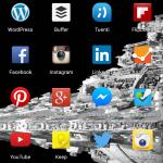Android de José Luis Santana Blasco