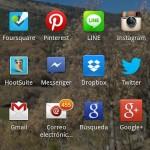 Android de Juan Carlos Barceló