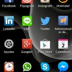 Android de Laura Ferrara