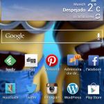 Android de Loreto Gómez